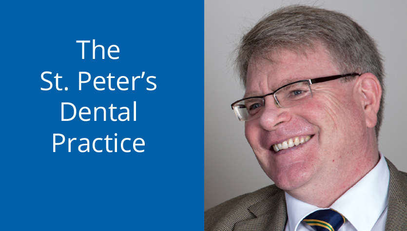The St. Peter's Dental Practice, St. Peter's, Broadstairs, Kent