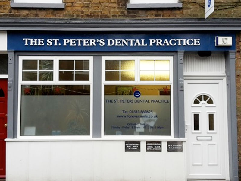 Fees & Plans - The St.Peter's Dental Practice