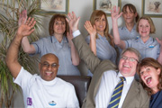 The Team - The St.Peter's Dental Practice